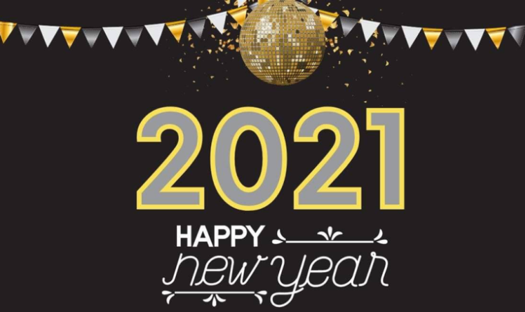happy new year 2021 images min